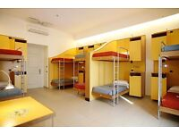 Hostel Manager Required - Immediate Start - Profit Share Package