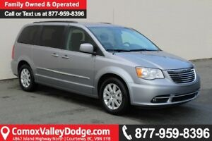 2016 Chrysler Town & Country Touring KEYLESS ENTRY, BLUETOOTH...
