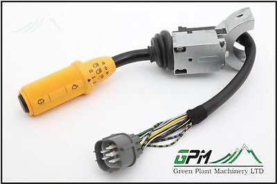 Jcb Parts Switch Control For Jcb - 70170001