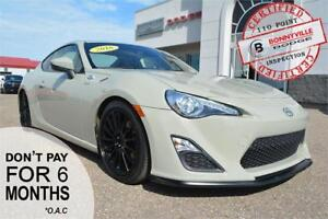 2016 Scion FR-S- GREAT CONDITION, ONLY 36,000KMS