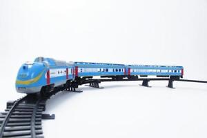 Battery Operated 1/87 scale Train Set B NEW Christmas ClearSale