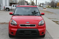 2010 Kia Soul 4u Wagon CERTIFIED & E-TESTED!