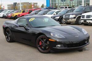 2012 Chevrolet Corvette 4LT Centennial Ed| Nav| Mag Ride| HUD| B