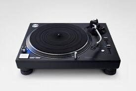 TECHNICS 1210GR BRAND NEW 1200 1210 DJM CDJ XDJ