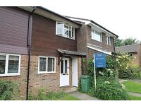 2 bedroom house in Parry Close, Marston, Oxford