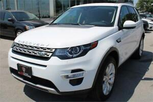 2015 Land Rover Discovery Sport HSE LUXURY|PANO|CAM|NO ACCIDENT