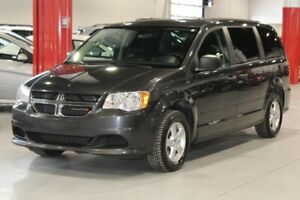 Dodge Grand Caravan SE Wagon 2012