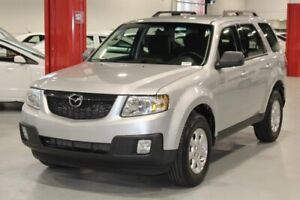 Mazda Tribute GX 4D Utility FWD at 2011