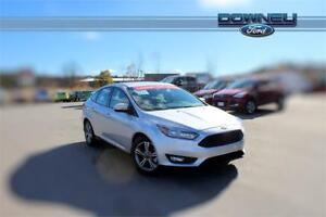 BRAND NEW 2017 Ford Focus SE | SAVE UP TO $5000