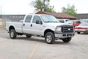 2007 Ford F-250 XLT|Diesel|8FT|4X4|Certified|E-Tested|2 Year W