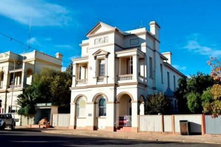 Commercial Real Estate Grenfell NSW FOR SALE 77 Main Street