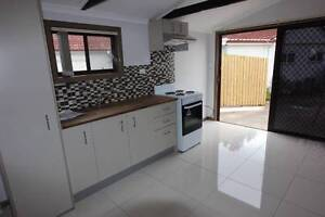 RENOVATED GRANNY FLAT, 2 BEDROOMS, $330 PER WEEK, AVAILABLE NOW! Guildford Parramatta Area Preview