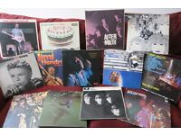 JOB LOT OF 55 VINYL LP RECORDS ,