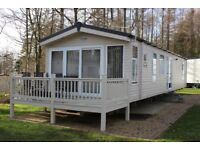 **Autumn November breaks deluxe units 7 nights from £415 or 3 nights £285 at Percy Wood **