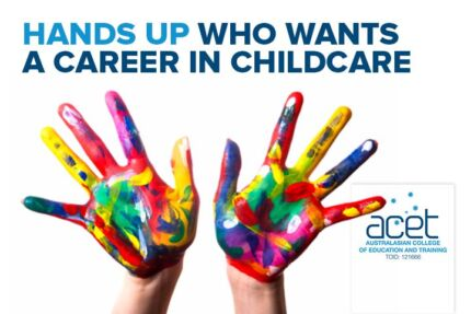 Diploma of Early Childhood Education and Care Brisbane Region Preview