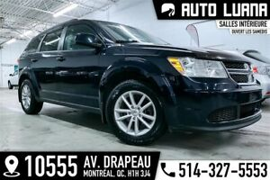 2011 Dodge Journey 2.4L KEYLESS/MAGS/DEMARREUR/ECRAN MEDIA