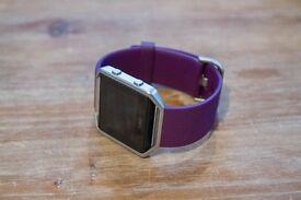Fitbit Blaze - Purple