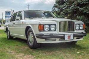 1990 Bentley Turbo R!! Rare Classic!! ( BLOW OUT SALE )