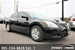 2012 Nissan Altima 2.5 S  Accident Free 6 Speed   Cruise Control