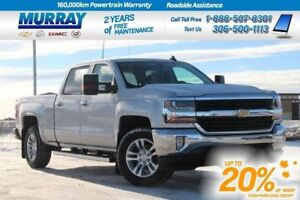 2018 Chevrolet Silverado 1500 *HEATED SEATS,MYLINK,REAR CAMERA*