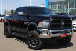 2015 Ram 2500 ST Power Wagon