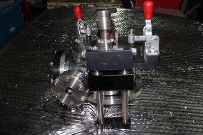 4907 Mdc High Vacuum Chamber