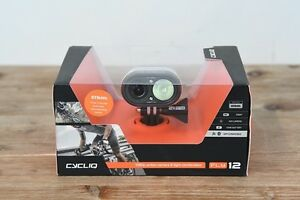 Cyclic Fly 12 Bike Light and HD Camera Arncliffe Rockdale Area Preview