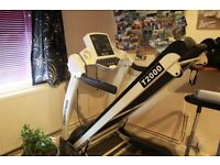 Dream fitness T2000 Treadmill