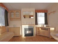 CHEAP STATIC CARAVAN FOR SALE IN SKEGNESS LINCOLNSHIRE EAST COAST, 5 STAR RATED PARK, PET FRIENDLY,