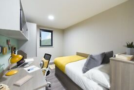 STUDENT ROOM TO RENT IN SWANSEA. EN-SUITE WITH PRIVATE ROOM. PRIVATE BATHROOM AND STUDY SPACE