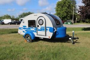 2019 nüCamp T@G Teardrop Trailer - Year End Sale!
