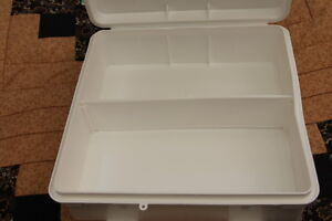 Craft Supply Containers (2 cases of 24) Kitchener / Waterloo Kitchener Area image 2