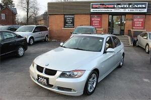 2008 BMW 3 Series 328i *ACCIDENT FREE - ONE OWNER*