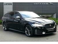 2019 Jaguar XF SPORTBRAKE 2.0i (300) 300 Sport 5dr Auto AWD Estate Petrol Automa