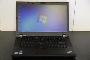 UNIWAY WINNIPEG Lenovo Thinkpad T410 T520 T510 Core i5 4G 320G On Sale From $229