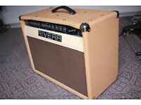Rivera 55 Watts 1-12 Valve Combo amp