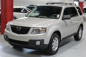Mazda Tribute GS 4D Utility FWD V6 2008