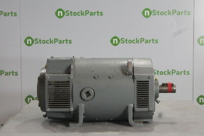 15HP 1750/2300RPM - GENERAL ELECTRIC 5CD163SA070A800 NSMD - 15 HP DC MOTOR 1750/
