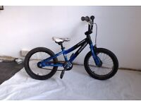 "Specialized Hotrock 16"" Kids/Childrens BMX Bike"