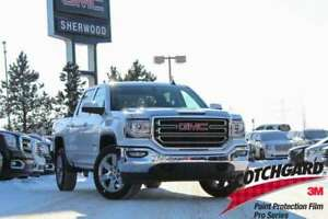 2018 GMC Sierra 1500 SLE Kodiak Z71| Heat Seat| Rem Start| HID|