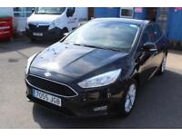 LHD 2015 Ford Focus 1.6 Petrol Automatic 5 Door SPANISH REGISTERED
