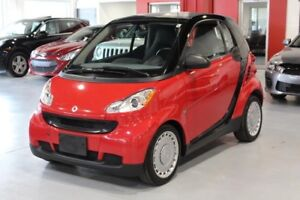 Smart fortwo PURE 2D Coupe 2010