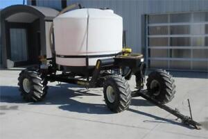 2014 Bandit Industries 1700 Liquid Caddy