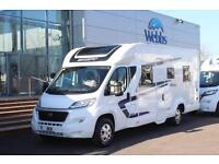 Swift Escape 694 - Reduced From £48,960 to £45,960 - 5.9% APR