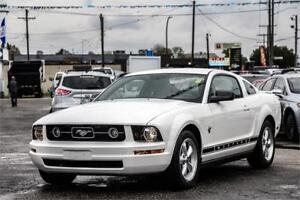 2009 Ford Mustang 2Dr Coupe