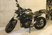 2016 Yamaha MT-07 LAMS Newstead Brisbane North East Preview