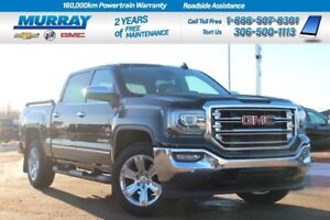 2018 GMC Sierra 1500 SLT-Price does not include $3,072 GFX Packa
