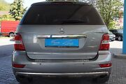 Mercedes-Benz ML 300 CDI BE 4M 7G|AMG 21|SPORTPAKET|AIRMATIC++