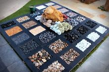 18kg Bags Garden Pebbles, Stone Chips, River Stones Wangara Wanneroo Area Preview