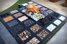18kg Bags Garden Pebbles, Stone Chips, River Stones; Smilingrock Wangara Wanneroo Area Preview